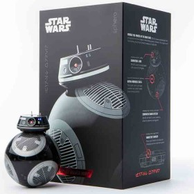 Droide BB-9E Sphero Star Wars-a