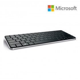 Teclado MICROSOFT Wedge Mobile
