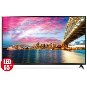 "Tv 65"" 164cm LG LED 65UJ630 UHD Internet"