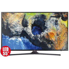 "TV 55"" 138cm SAMSUNG LED 55MU6100 UHD Internet"