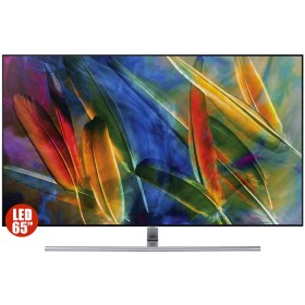 "Tv 65"" 165cm SAMSUNG 65Q7FAM UHD Internet"