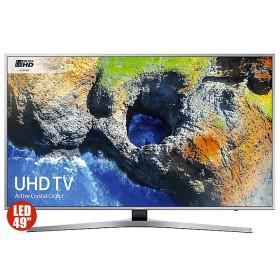 "Tv 49"" 124cm SAMSUNG 49MU6400 UHD Internet"