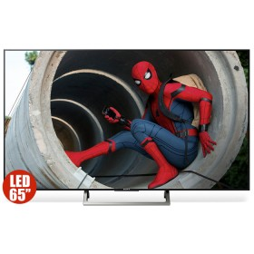 "TV 65"" 163cm LED SONY 65X857E 4K Internet"