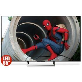 "TV 65"" 163cm LED SONY 65X857E 4K Internet"