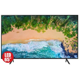 "Tv 65"" 165cm Samsung 65NU7100 UHD Internet"