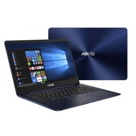 "Portátil Asus Zenbook 14 UX430UA Intel Core I7 14"" Pulgadas Disco sólido 512 GB Azul"