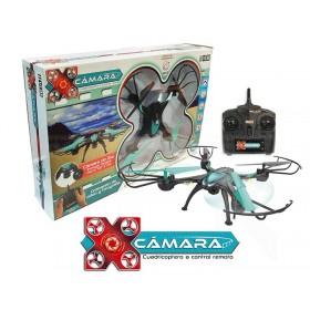 Drone VDM Xcam 49051