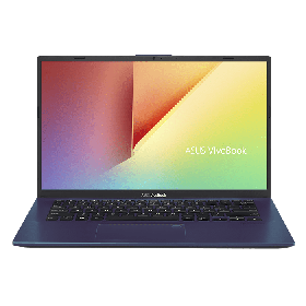 "Portátil ASUS VivoBook X412FA-BV1050T Intel Core i5 14"" Pulgadas RAM 8GB Disco Sólido 256GB Azul"