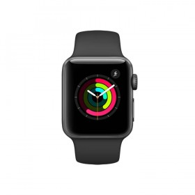 Apple Watch Sp S2 38M SGrey/B