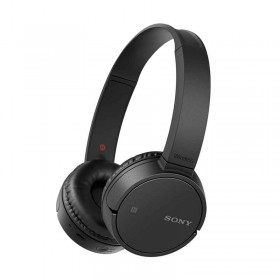 Audífonos SONY Bluetooth On Ear CH500 Negro