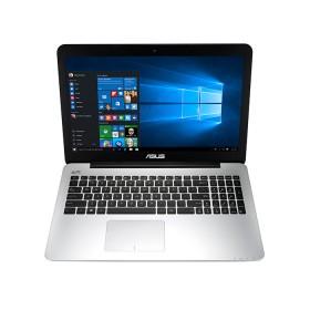 """Portátil ASUS X555BP A9 8GB 15"""" Negro"""