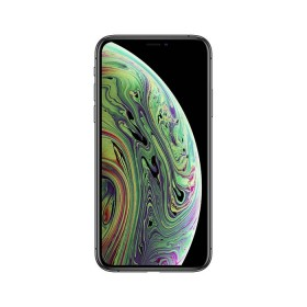 Celular iPhone XS Max 64 GB 4G Gris Espacial