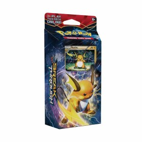 Pokémon TCG BREAKthrough Theme D