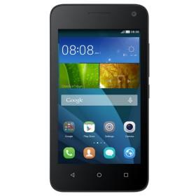 Celular Libre HUAWEI Y3 Lite SS 3G Negro