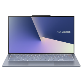 "Portátil ASUS Zenbook S13 UX392FA-AB016T Intel Core i7 13"" Pulgadas 8GB RAM Disco Sólido 512GB Plateado"
