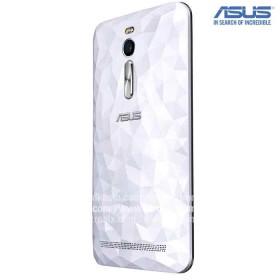 Celular Asus ZenFone 2 Deluxe Blanco 4G