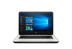 """Portátil HP AM012 Core i5 14"""" Plata"""