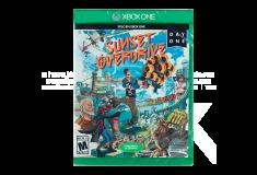 Videojuego XBOX ONE Sunset Overdrive