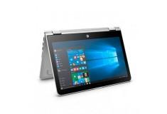 """Convertible 2 en 1 HP U001 Core i3 13.3"""" Plata"""