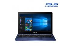 """Portátil ASUS E200HA Atom 12"""" Azul"""