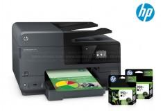 Multifuncional HP 8610 + Obsequio