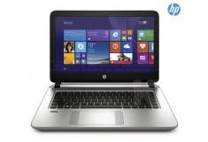 Portatil HP ENVY 14 - U003LA