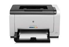 Impresora HP Láser CP1025