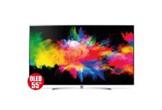 """Tv 55"""" 139cm LG OLED 55B7 UHD internet"""