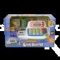 Juguete Caja Electronic Cash Register