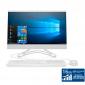 """PC All in One HP 24-F024la Intel Core i5 23.8"""" Pulgadas Disco Duro 1Tb Blanco"""