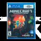 Videojuego PS4 Minecraft