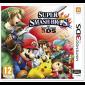 Videojuego NINTENDO 3DS Super Smash Bros