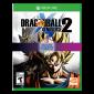 Videojuego XBOX ONE Dragon Ball Xenoverse 2