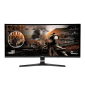 """Monitor Gamer LG 34UC79G Negro 34"""""""