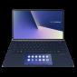 "Portátil ASUS Zenbook 14 UX434FAC Intel Core i7 14"" Pulgadas 16GB RAM Disco Sólido 512GB Azul"