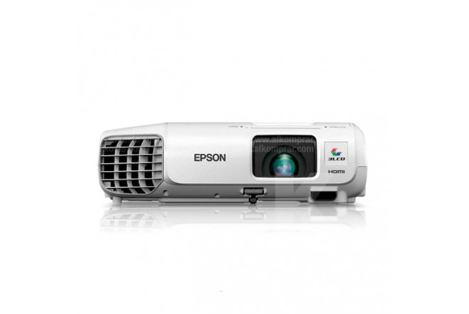 Videoproyector EPSON Powerlite S27