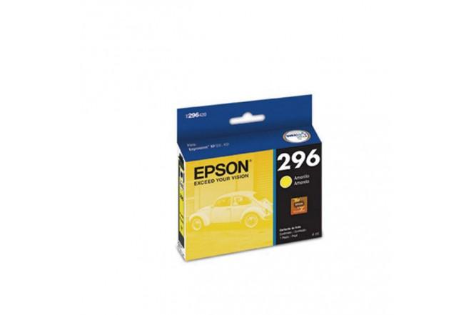 Tinta EPSON T296420 Amarillo