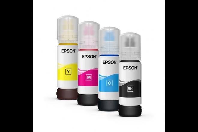 Multifuncional EPSON - Ecotank - L3110 - Hg8