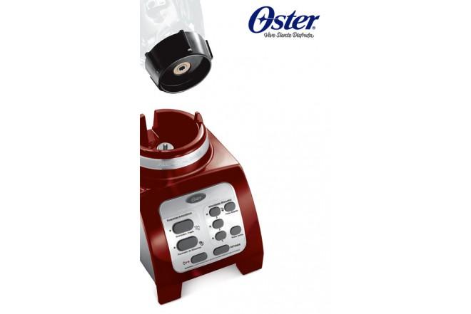 Licuadora OSTER Roja BRLY07