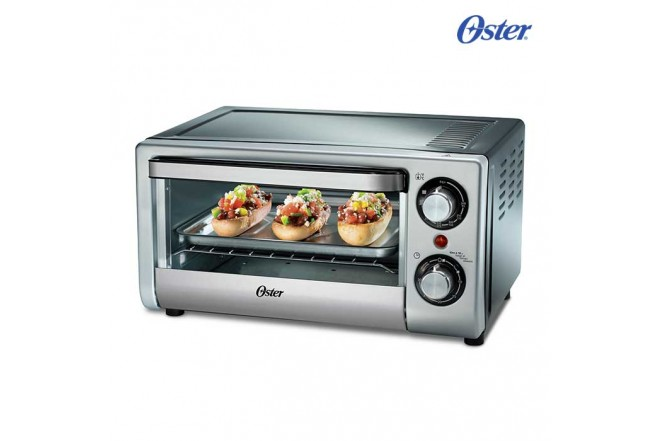 Horno 10 lts OSTER 10LTB
