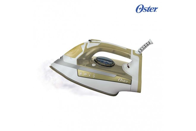 Plancha Doble  OSTER 7205