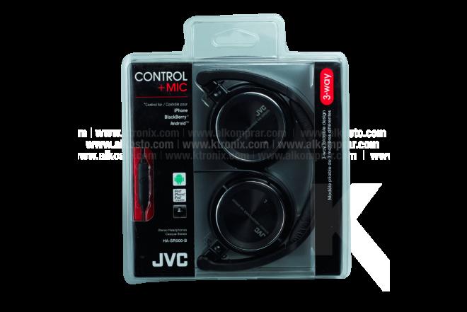 Audífonos OnEar JVC Alámbrico 3.5 SR5