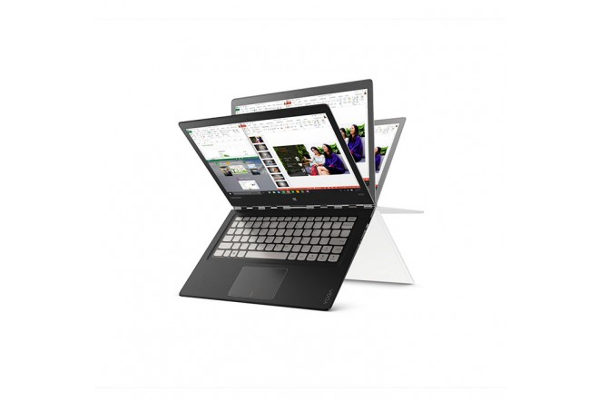 "Convertible 2 en 1 LENOVO YOGA 900s 12.5"" Core™ M Plata"