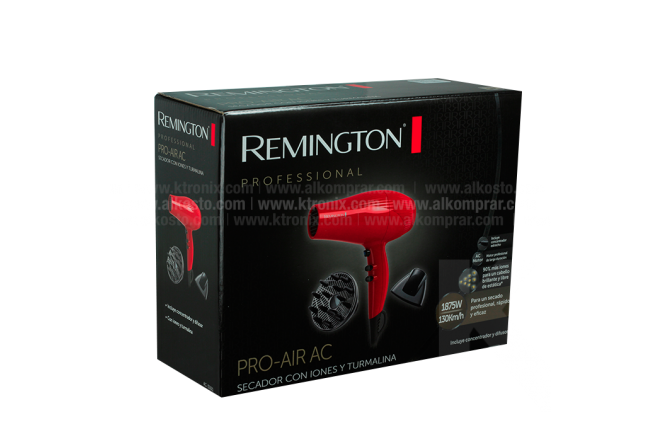 Secador REMINGTON Pro Air AC 3300 Professional