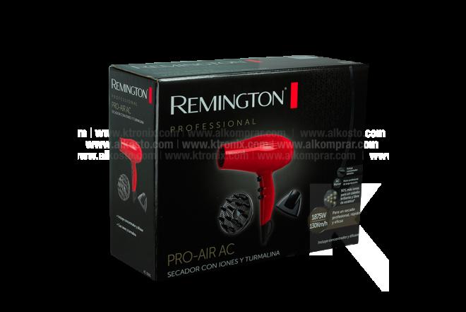Secador REMINGTON Pro Air AC 3300 Professional