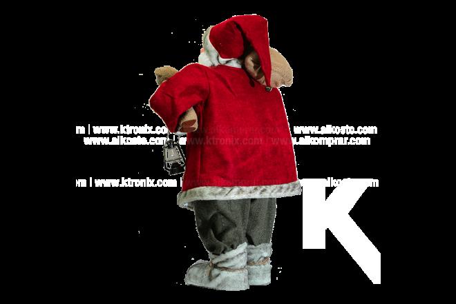 Santa 90 cm