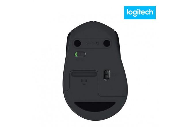 Mouse LOGITECH Inalámbrico M280 Negro