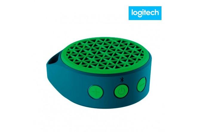 Parlante LOGITECH Bluetooth Inalámbrico Vd X50