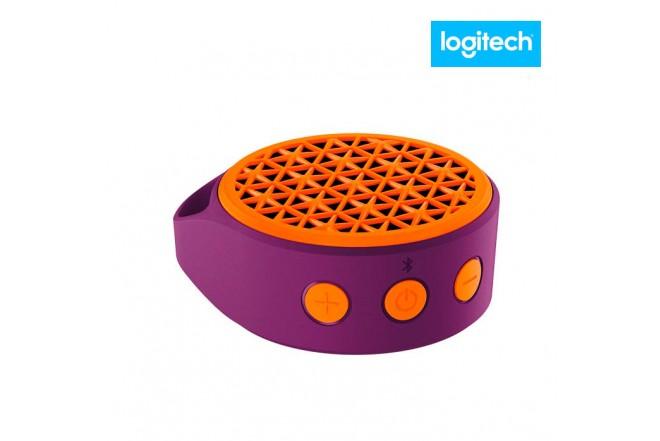 Parlante LOGITECH Bluetooth Inalámbrico Nj X50