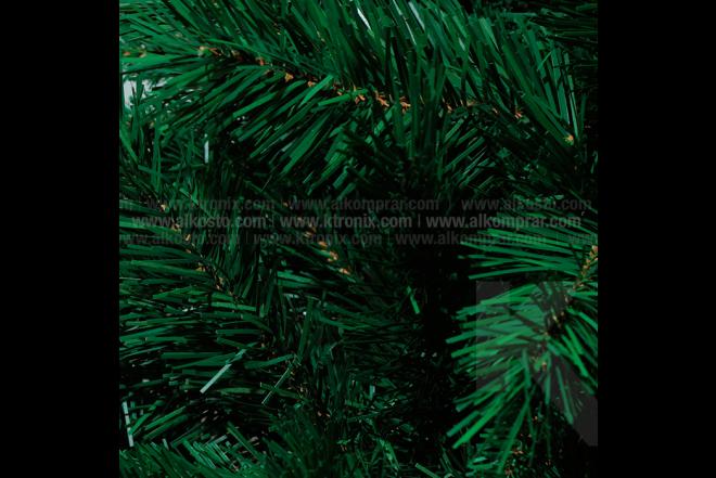 Árbol Navidad 7.5' Pino Mixto Tips 1198